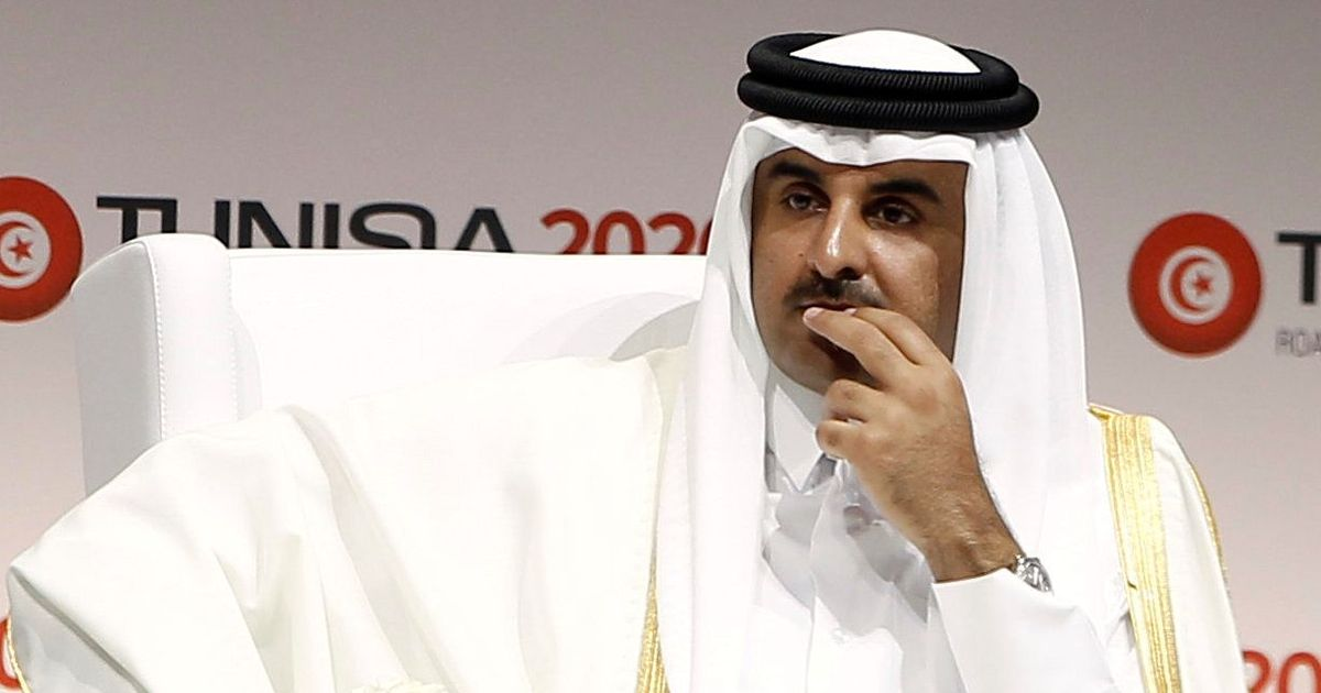 UAE arranged for hacking of Qatar sites that led to diplomatic crisis: The Washington Post
