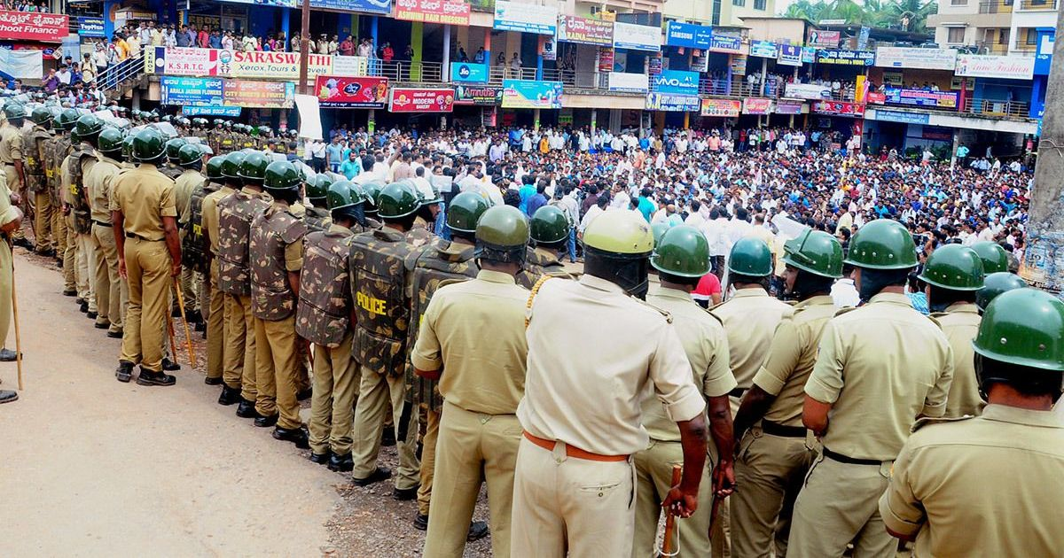 The Daily Fix: Communal tensions in coastal Karnataka are a failure of leadership and policing