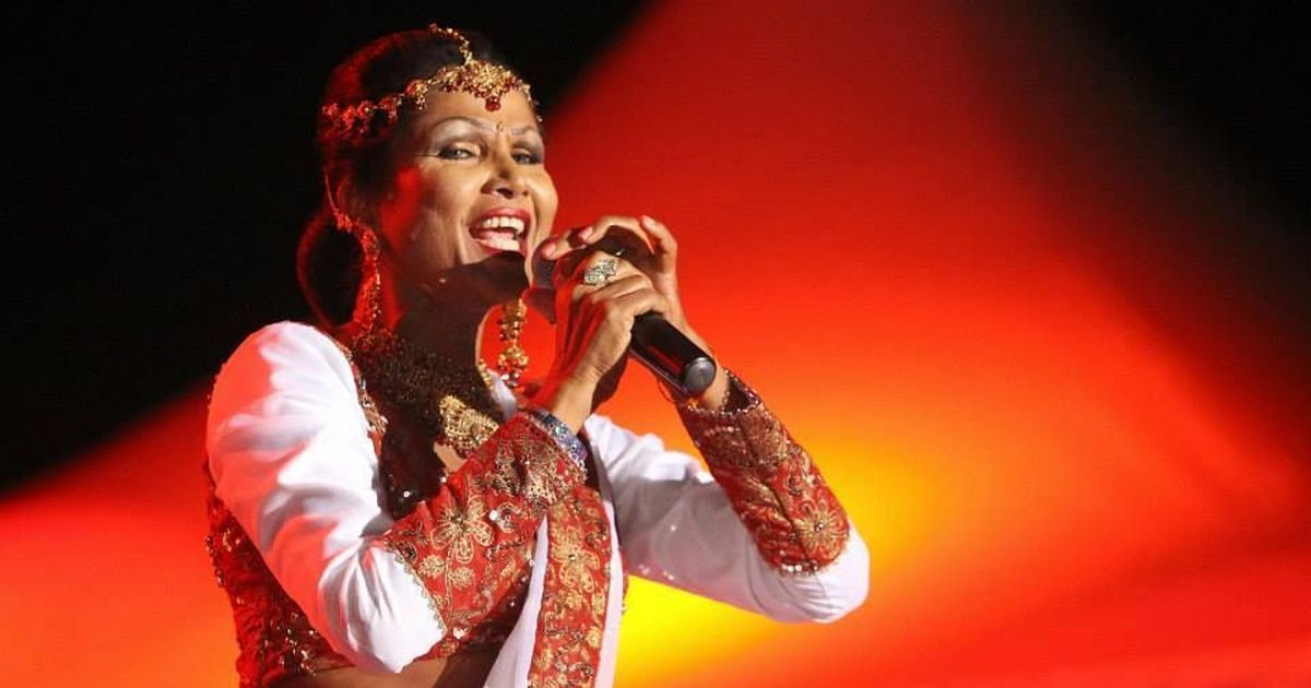 Trinidad's chutney music: You don't need to understand Bhojpuri to love the spicy beats