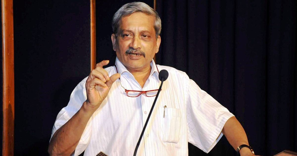 CM Manohar Parrikar says Goa will not restrict beef imports from Karnataka to avoid a shortage