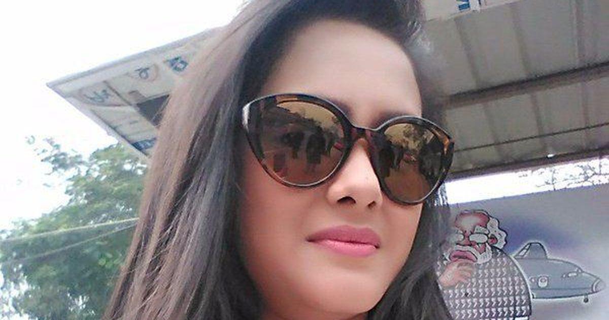 TV actor Bidisha Bezbaruah's husband arrested after she allegedly commits suicide