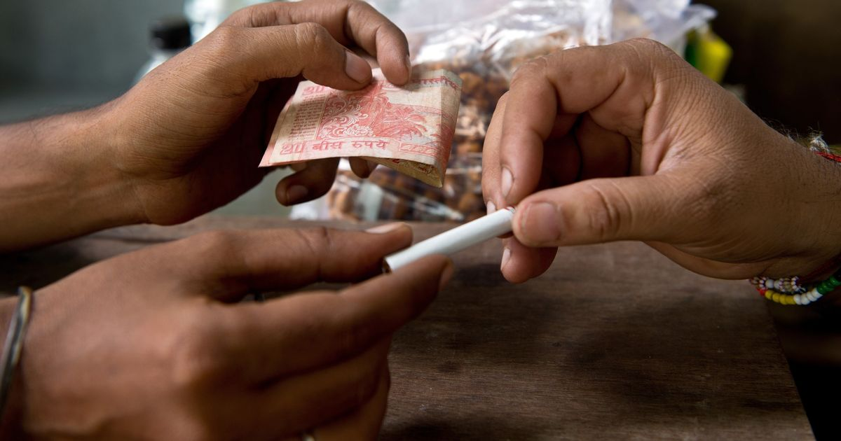 Tobacco industry body asks GST Council to roll back increase in cess on cigarettes