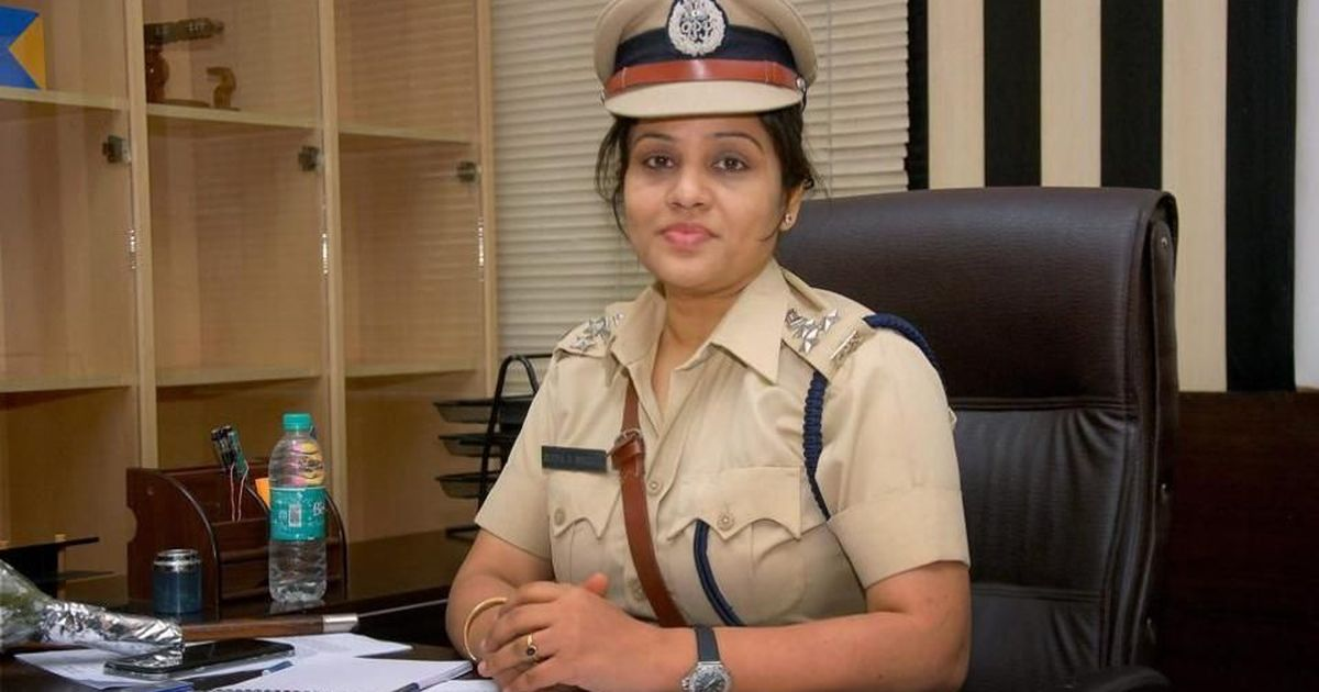 Sasikala prison bribery: Jail inmates protest after Karnataka transfers senior official D Roopa