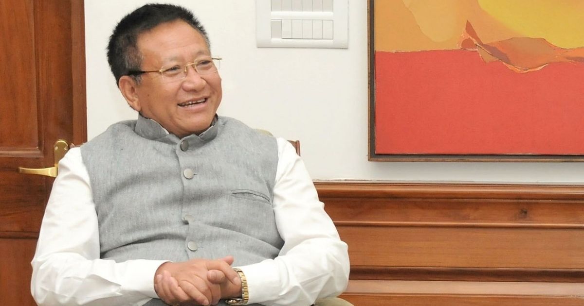 The big news: Nagaland governor calls for TR Zeliang to be chief minister, and 9 other top stories