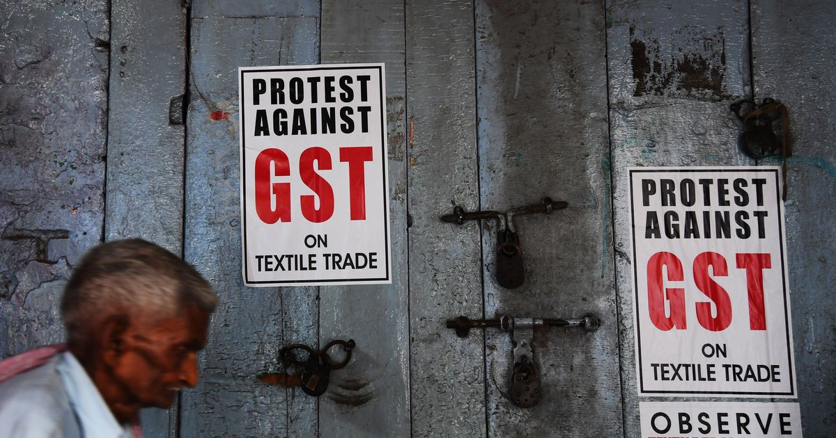 Why Jaitley is wrong to equate GST phobia with fear of mobile phones when they were first introduced