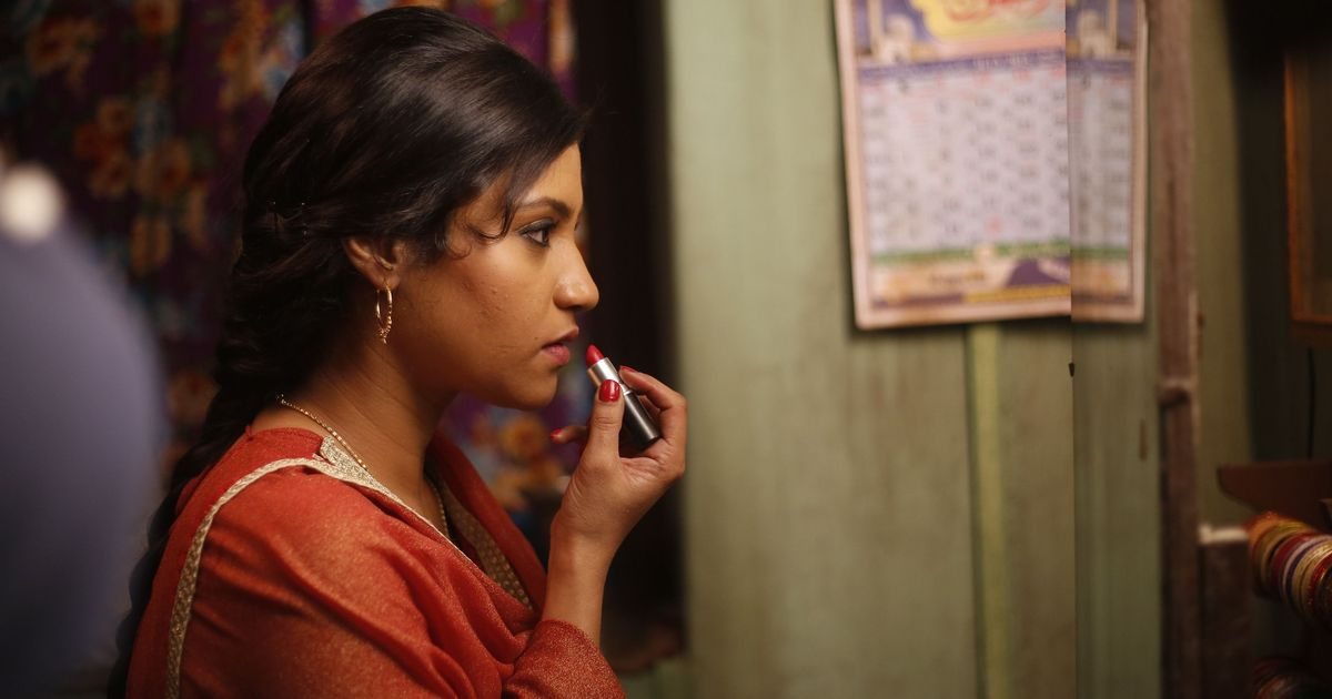 'Lipstick Under My Burkha': Lusting and taboo-busting in small town India