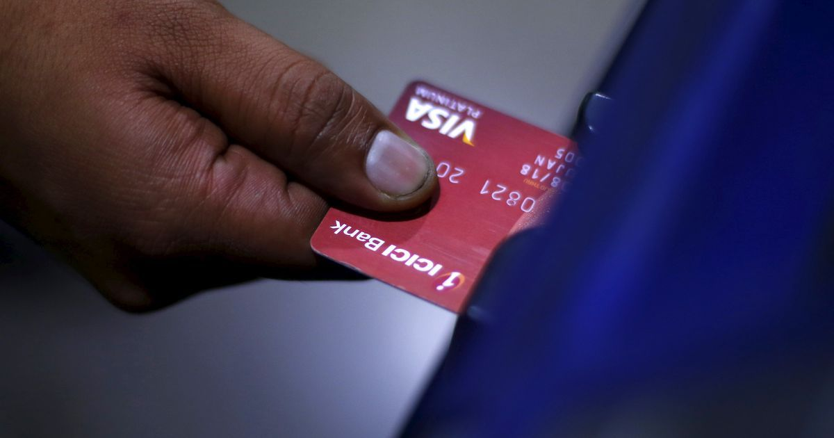 ICICI Bank customers can get personal loans worth Rs 15 lakh at ATMs instantly
