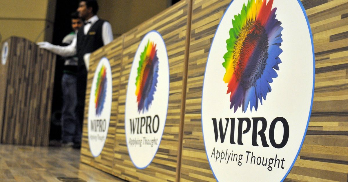 Wipro Q1 profit beats analysts' estimates, company announces Rs 11,000-crore buyback of shares