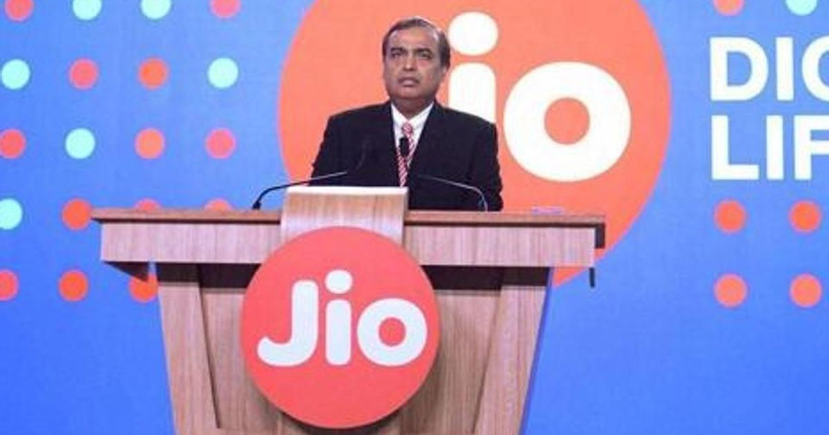Mukesh Ambani launches 'effectively free' JioPhone, but with a refundable Rs 1,500 deposit