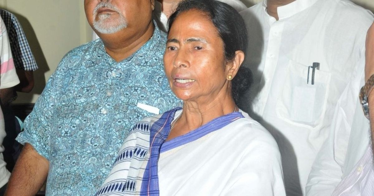 TMC will launch a 'BJP Quit India' movement on August 9, says Mamata Banerjee