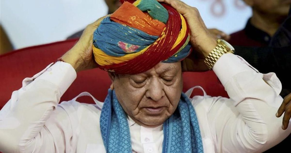 The big news: Shankersinh Vaghela quits Congress after 'suspension', and 9 other top stories