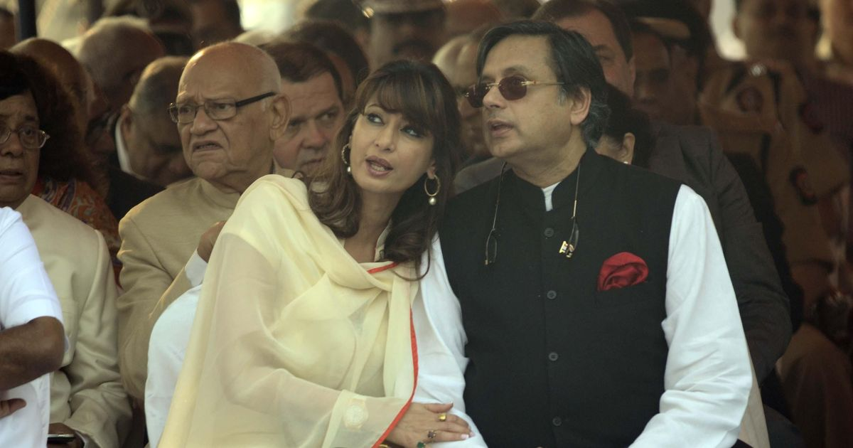 Delhi court orders police to de-seal room in which Sunanda Pushkar died