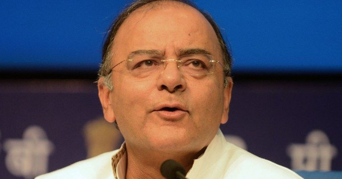 Centre is considering changing the financial year to January-December, Arun Jaitley tells Parliament
