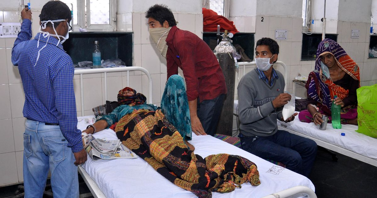 Three more die of swine flu in Maharashtra, toll rises to 327
