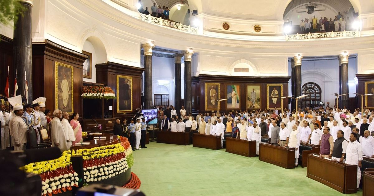 The big news: Pranab Mukherjee lauds GST during his farewell speech, and nine other top stories