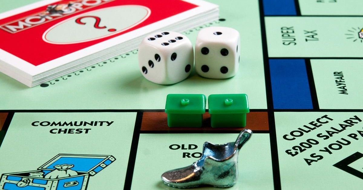 Monopoly was invented to demonstrate the evils of capitalism