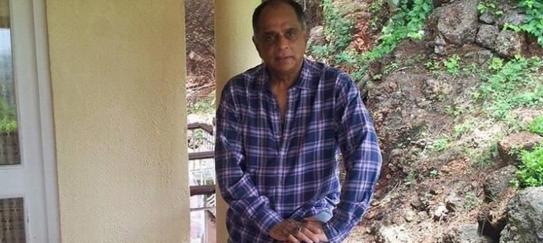 Pahlaj Nihalani miffed at dig, sends legal notice to IIFA