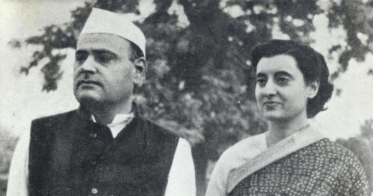 Indira Gandhi: The alpha female who was attracted to alpha males