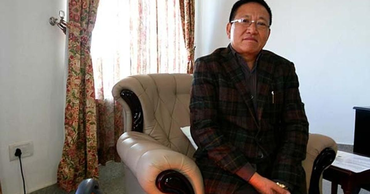 Nagaland has a new chief minister. But its ruling party and Assembly have been plunged into chaos
