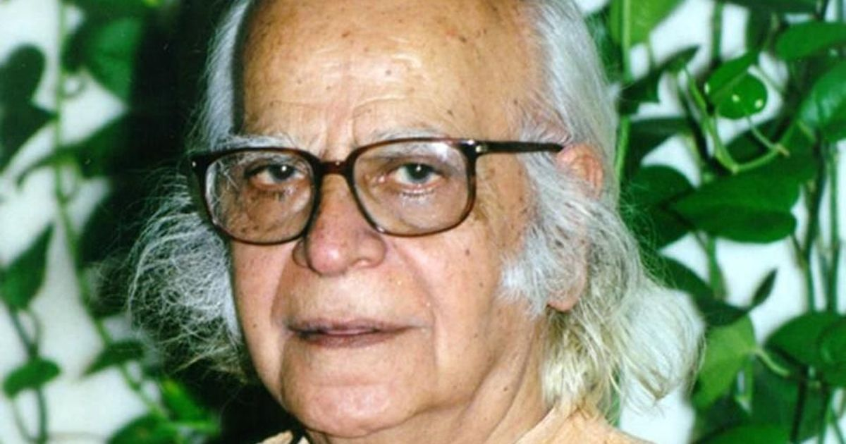 Space scientist and academician Yash Pal dies at 90