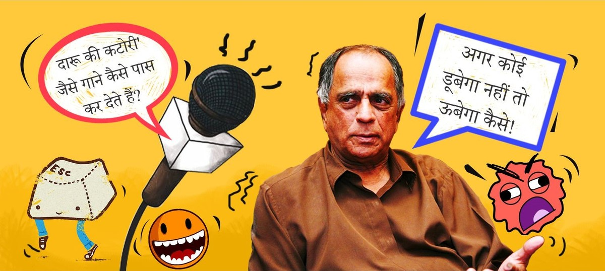 From sex to smoking to surgical strikes, a handy guide to censor chief Pahlaj Nihalani's opinions