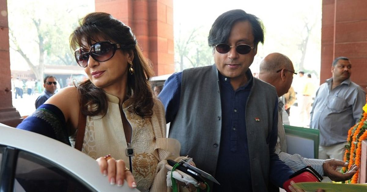Three years on, Delhi police is still clueless about the cause of Sunanda Pushkar's death