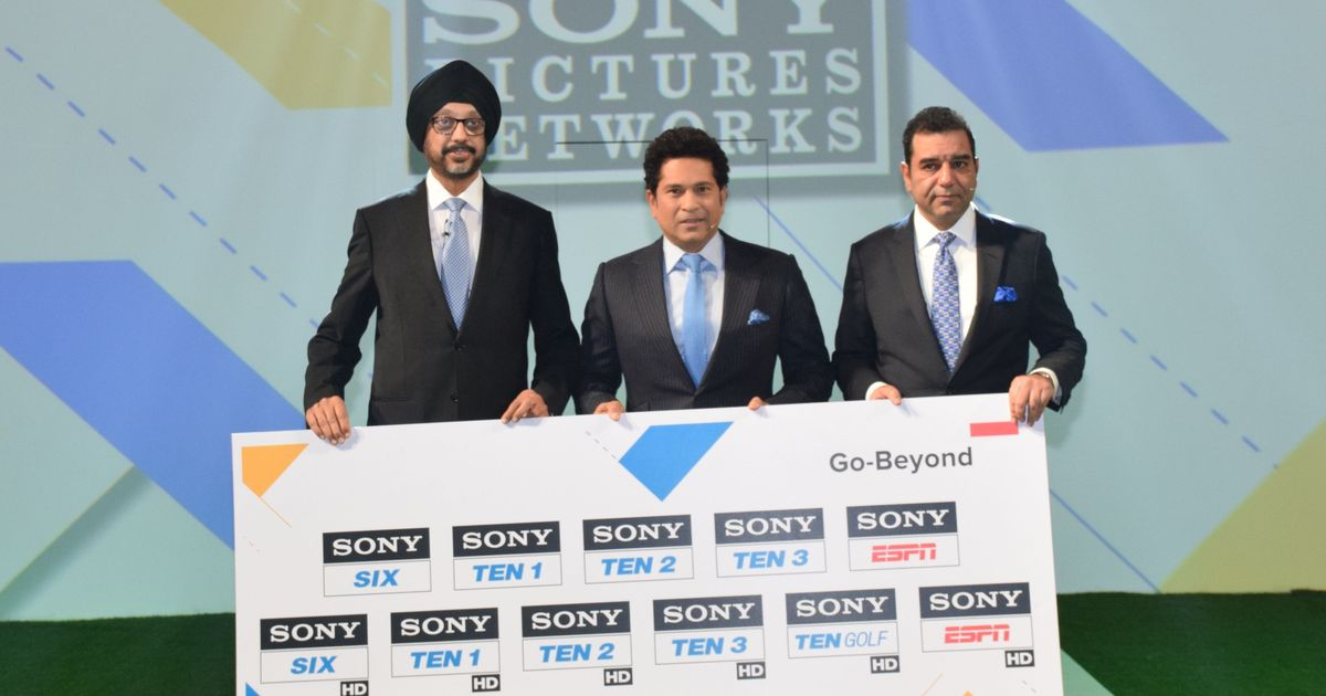 The sports broadcasting war: Here's how Sony plans to topple Star