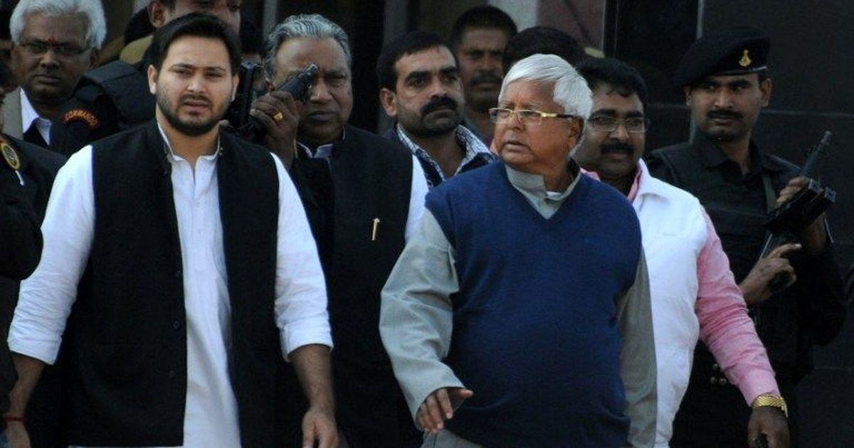 Bihar: Tejashwi Yadav says he will not resign as deputy CM, blames BJP for trying to split alliance