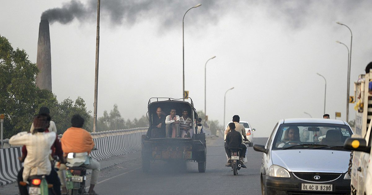 Amendment to environment law ready: Polluters could pay up to Rs 1 crore without judicial review