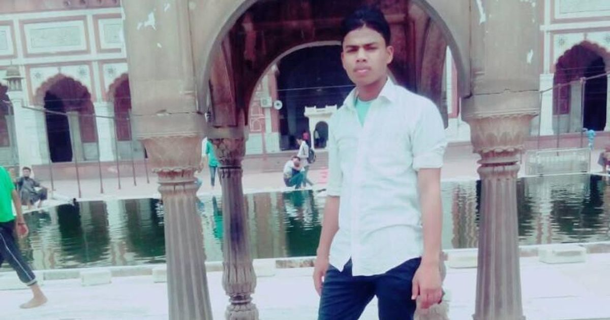 Junaid Khan's lynching: Human rights body issues notices to Railways, Haryana police and government