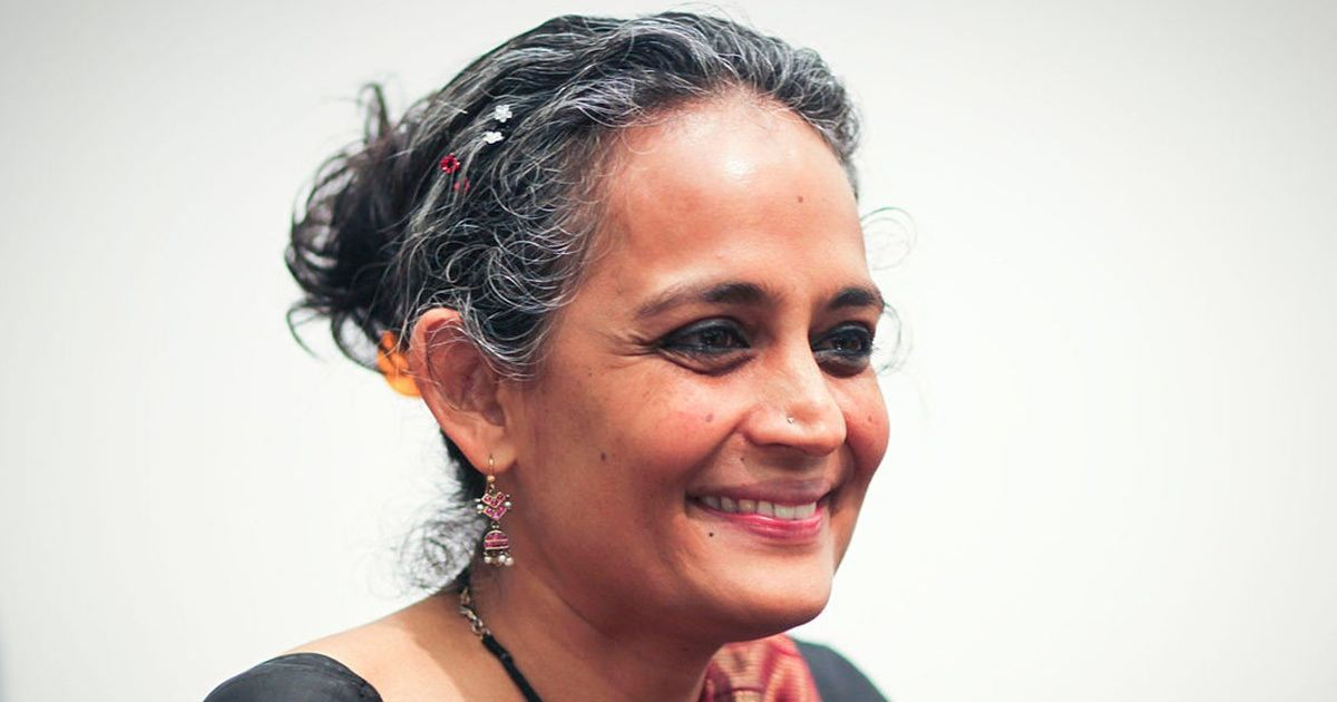 Arundhati Roy's second novel makes it to this year's Man Booker Prize longlist