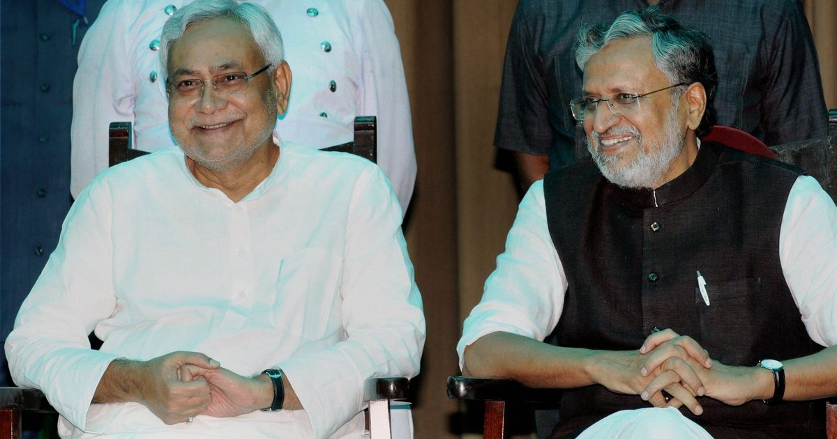 The big news: Nitish Kumar says he is committed to serving Bihar, and nine other top stories