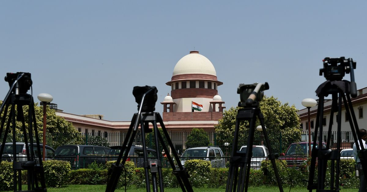 Privacy cannot be treated as a fundamental right, Centre tells Supreme Court