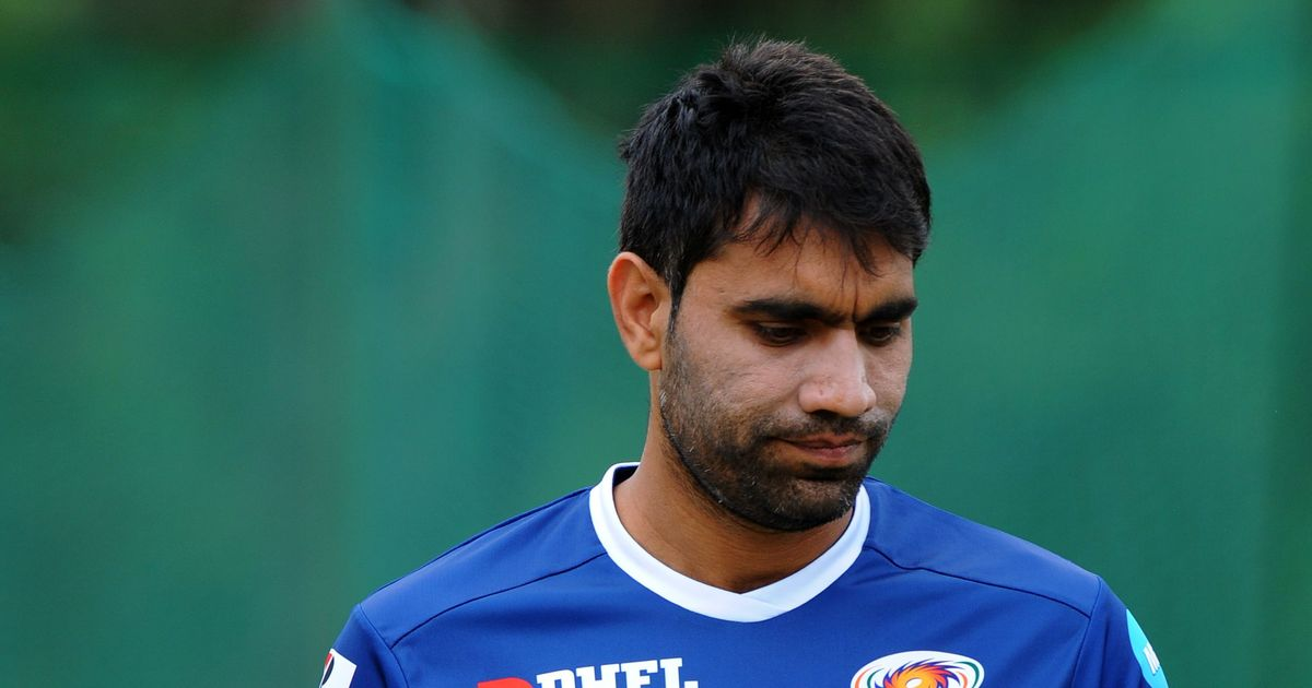 Court summons former India cricketer Munaf Patel in cheque bounce case