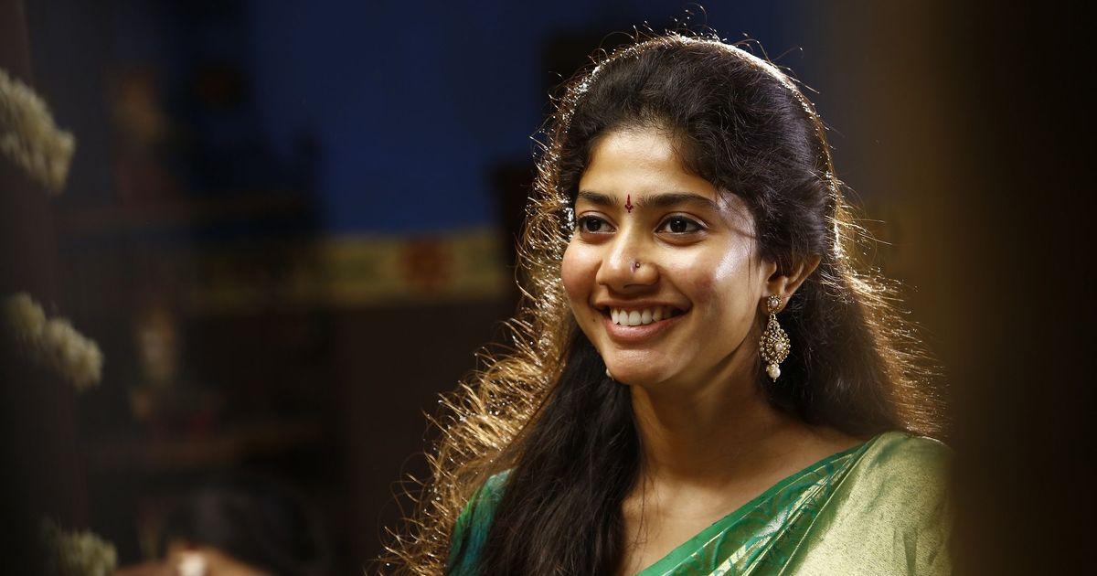Breakout star Sai Pallavi speaks about her Telugu debut 'Fidaa'