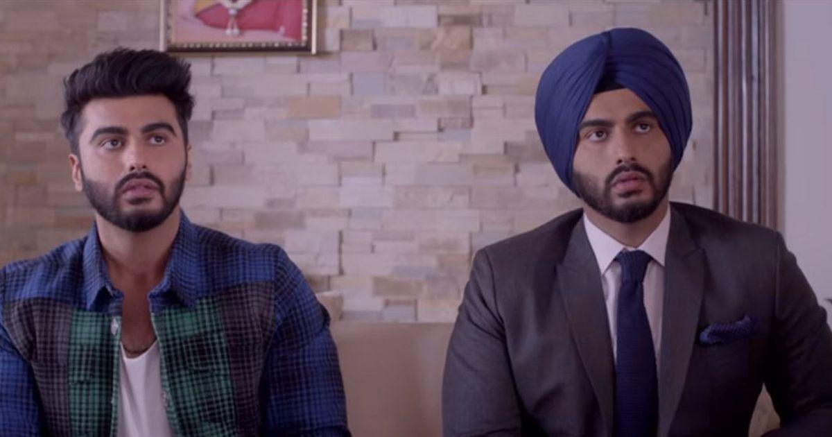 'Mubarakan' film review: One Anil Kapoor is  more fun than the sum of two Arjun Kapoors