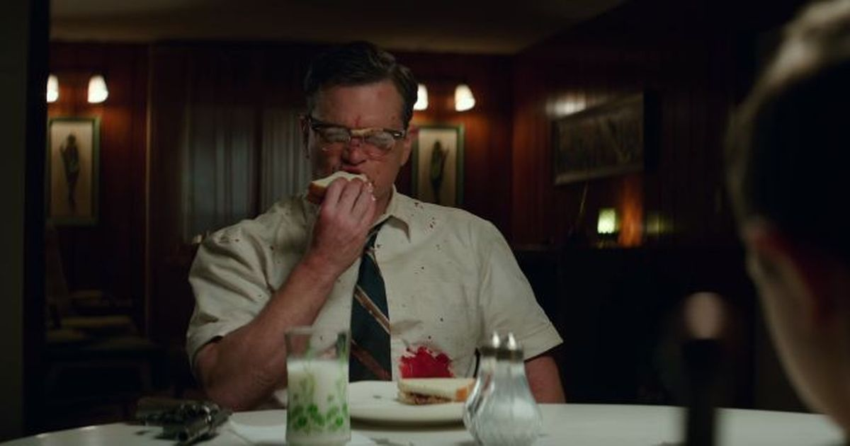 'Suburbicon' trailer: Matt Damon turns from average Joe into deadly killer