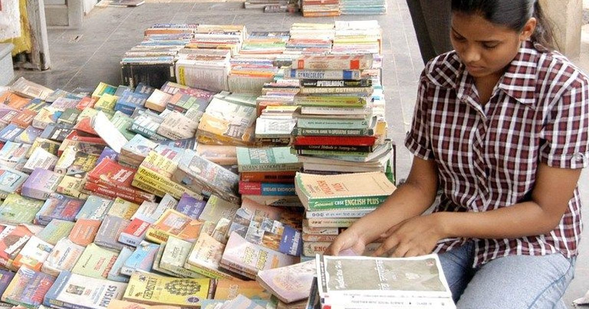 Booksellers and publishers are feeling the heat of GST. Will they pass on the burden to the reader?