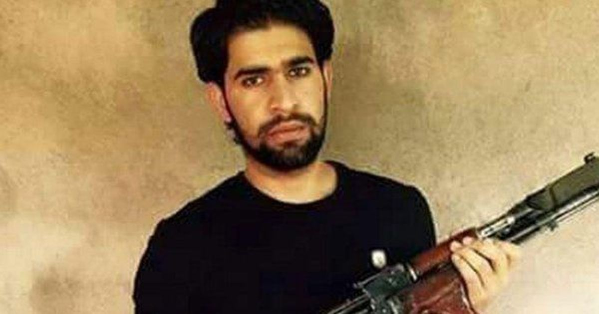 Jammu and Kashmir Police to investigate whether al Qaeda has set up a new cell in the state
