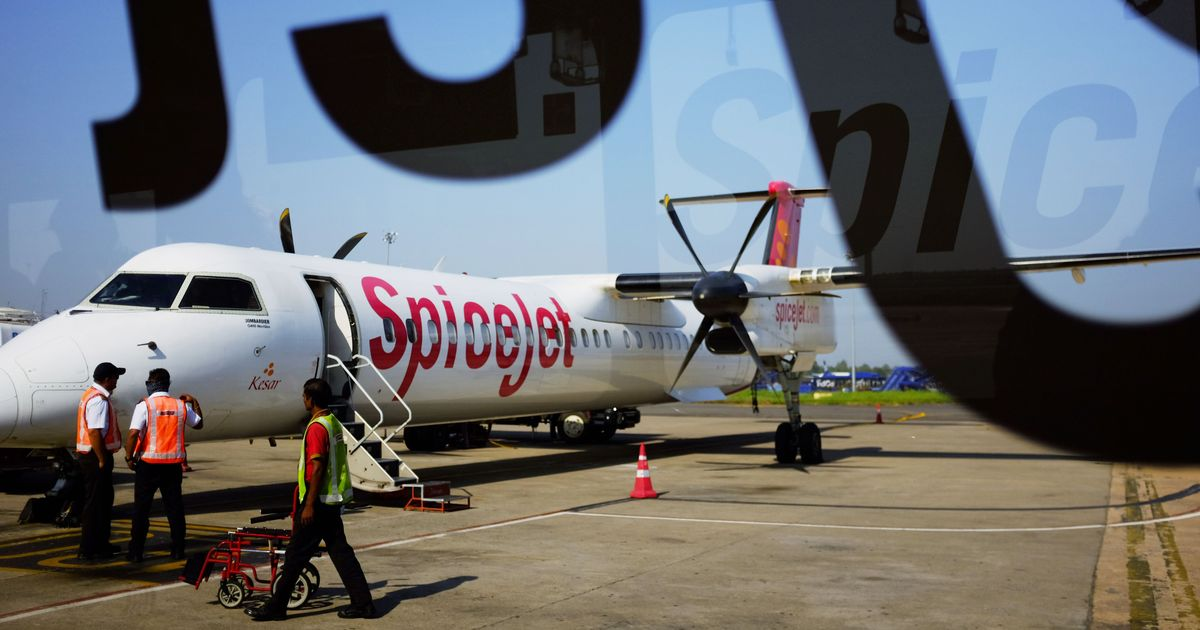 The business wrap: SC rules in favour of Kalanithi Maran in SpiceJet row, and 8 other top stories