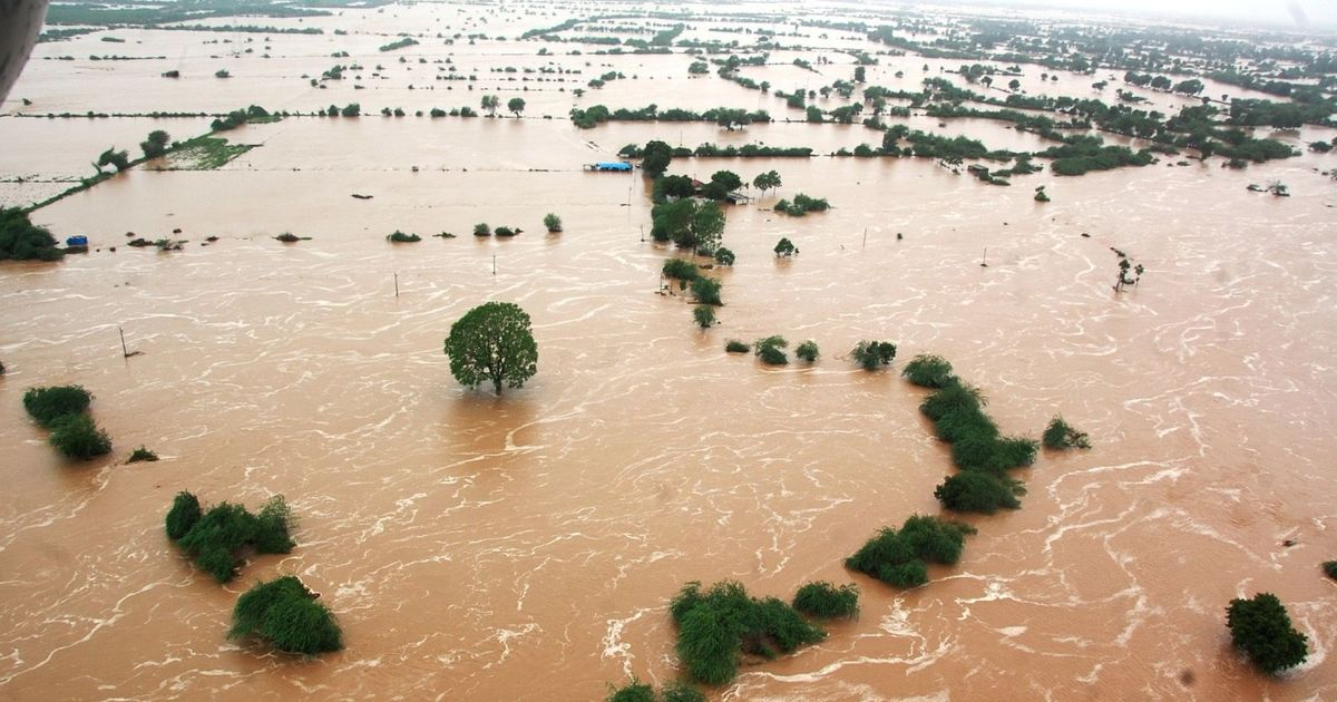 Centre warns of rapid rise in river levels as weather department predicts heavy rainfall in 6 states