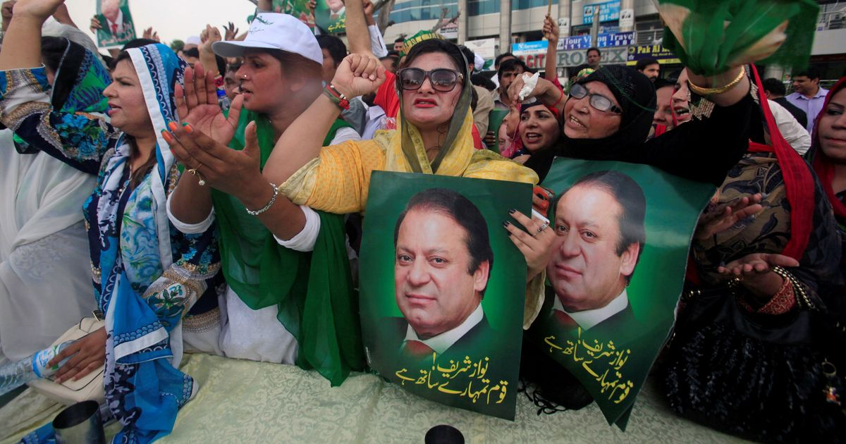 The Weekend Fix: Why Pakistani courts should not do the job of its voters and ten other Sunday reads