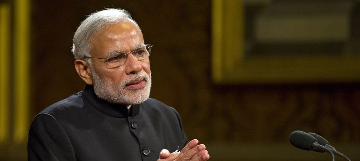 Mann ki baat: PM Modi says joint efforts on to provide relief to flood victims, praises GST regime