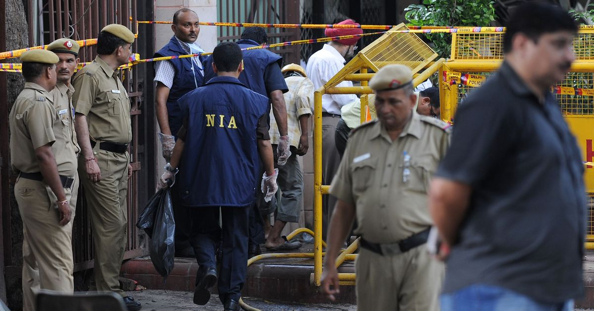 J&K: NIA questions businessman who is believed to be close to separatist leader Syed Ali Geelani