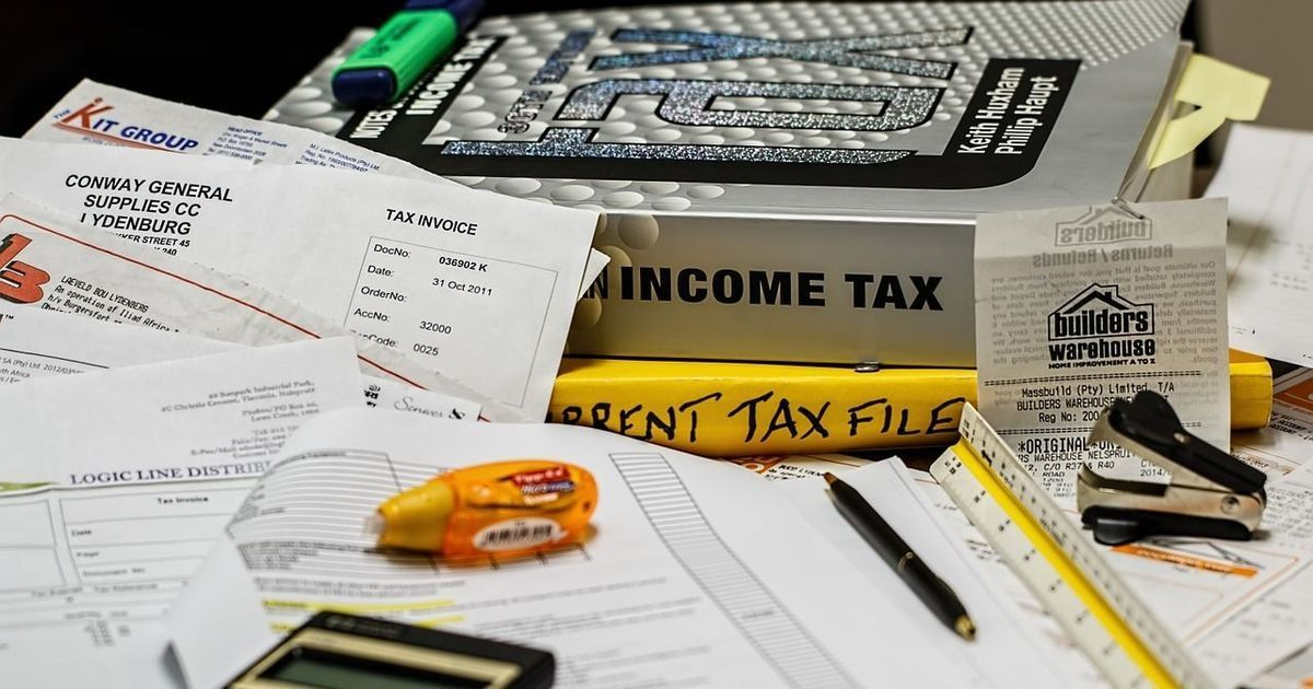 Income Tax Returns can now be filed till August 5