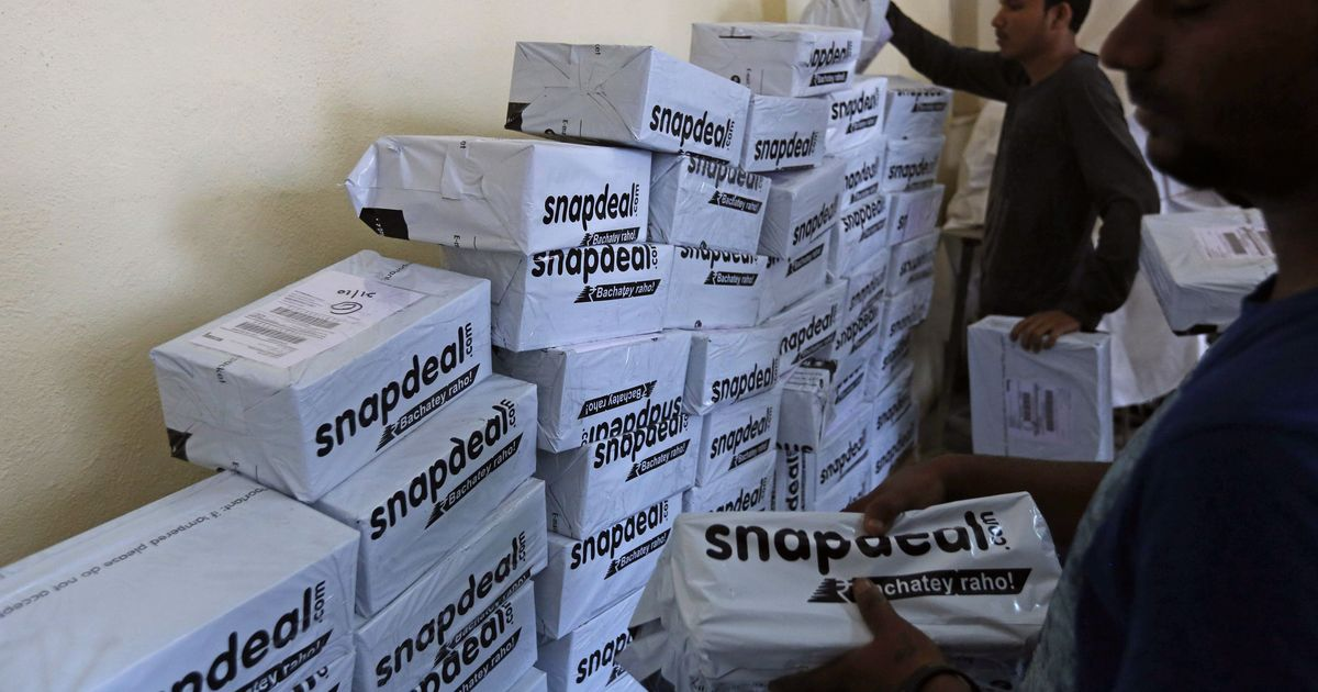 Snapdeal calls off merger talks with Flipkart, says will pursue 'independent talks': Report