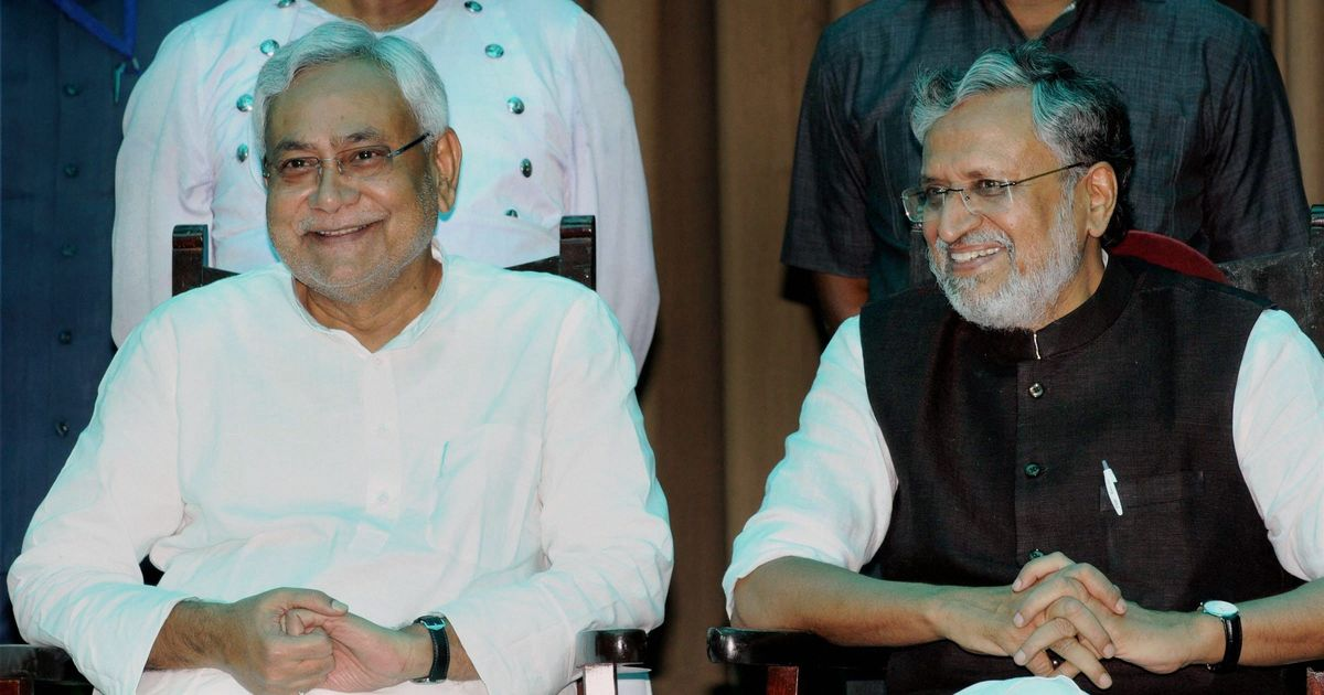 Bihar: Patna High Court rejects PILs asking for dismissal of new Nitish Kumar government