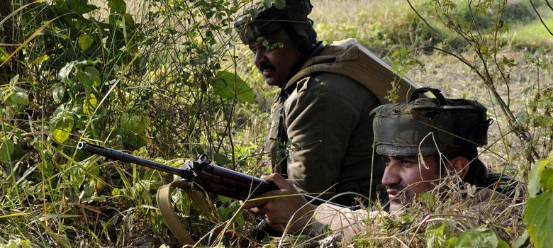 Jammu & Kashmir: Top LeT commander in state killed in Pulwama encounter, civilian dies in clashes