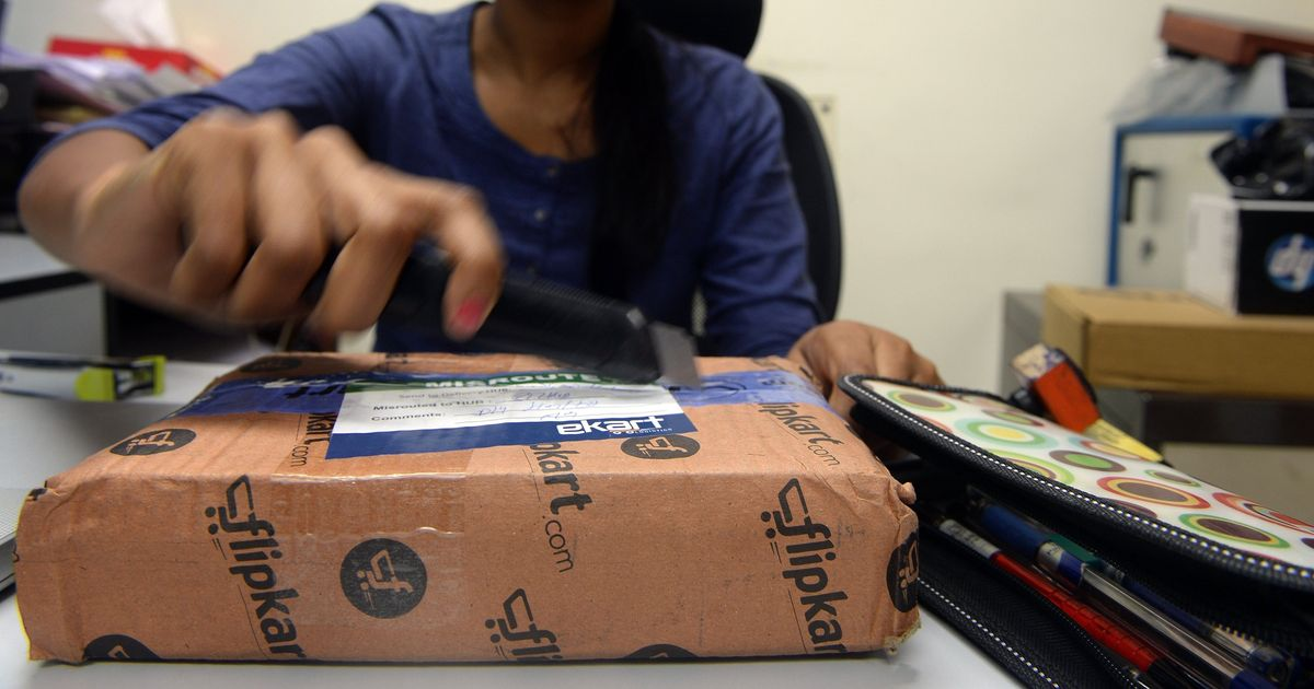 Flipkart completes merger with eBay India
