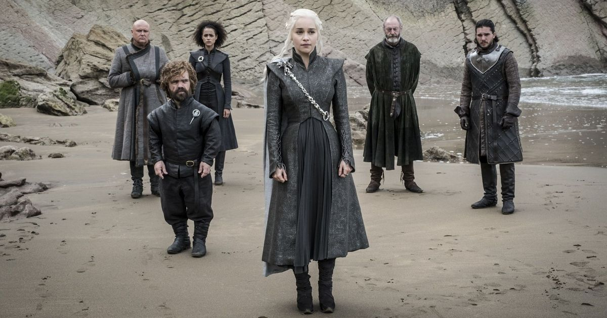 'Game of Thrones': Conflict analysis techniques tell us whether there will ever be peace in Westeros